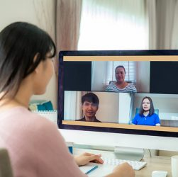 How to efficiently lead your remote working team