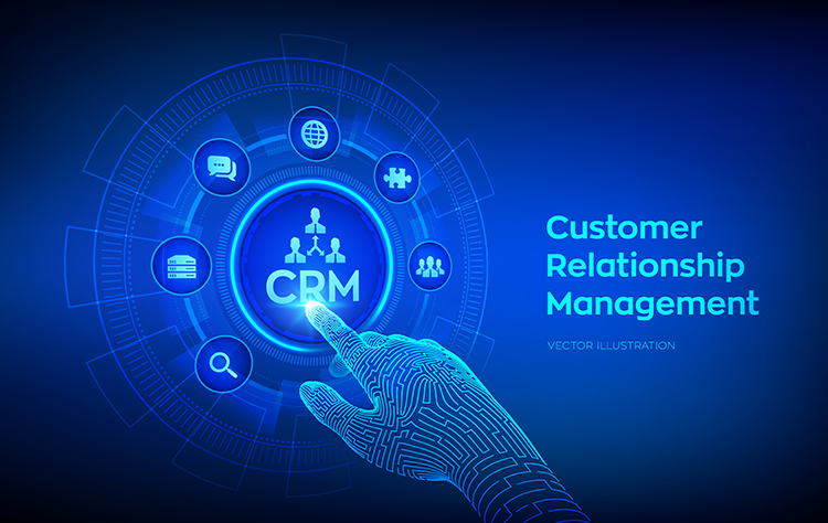 How to manage customer relationships while working remotely