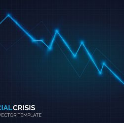 How to step out of a corporate financial crisis