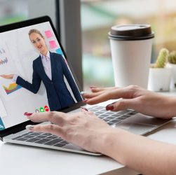 Tips for conducting a successful virtual meeting