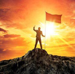 Characteristics of the entrepreneurial spirit