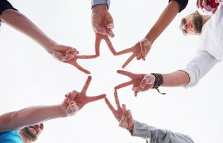 Importance of trust in the organizations