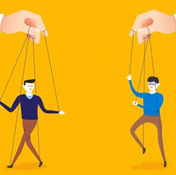 micromanaging employees