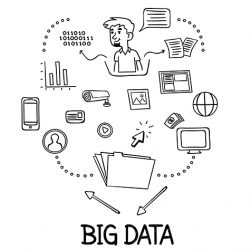 Incorporating bigdata in marketing startegies