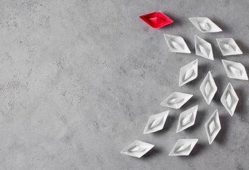Leadership tips for the first-time women entrepreneurs