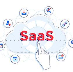 SaaS marketing