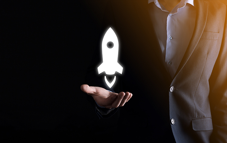 Managing startup