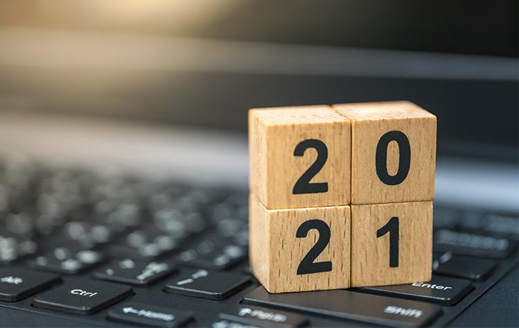 Trends that will transform digital marketing in 2021