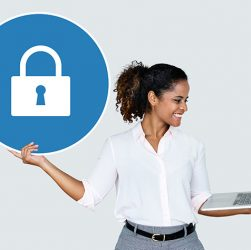 Data protection law for business