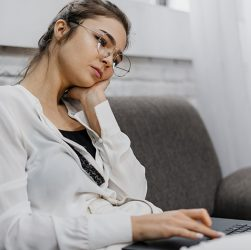 Reduce Stress While Working at Home
