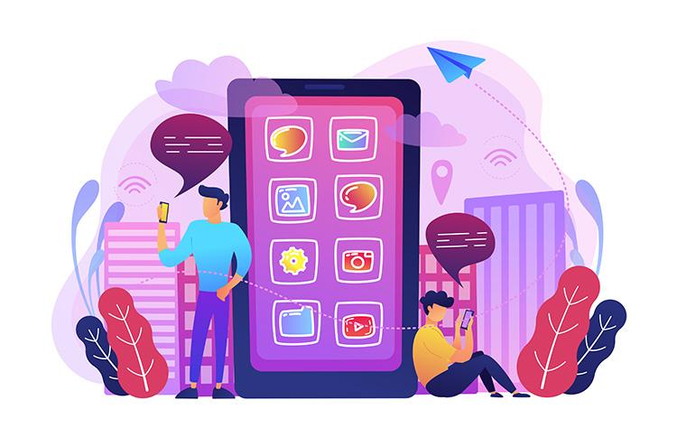 Social Media Trends