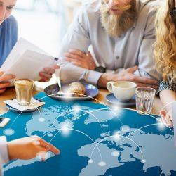 Business Globally