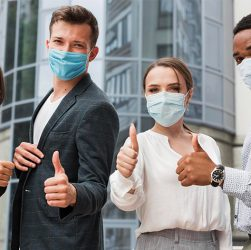 How gulf business landscape is booming post pandemic