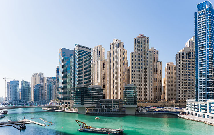 investing in Gulf countries