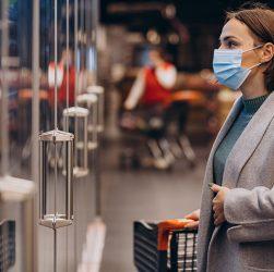 Pandemic induced behaviour